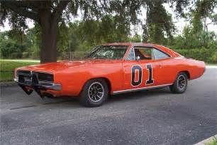 Dodge Charger Dukes Of Hazzard Dodge Charger From The Dukes Of Hazzard Autooonline Magazine