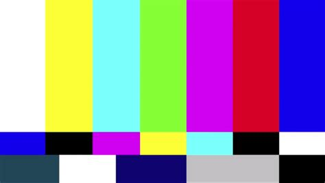 color bars mine fashion vfiles tv color bar diecry