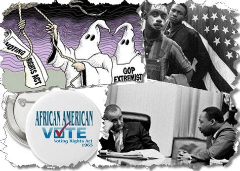Section 5 Of Voting Rights Act by Voting Rights And The Scotus