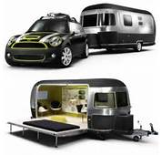 10 Coolest Travel Trailers  ODDEE
