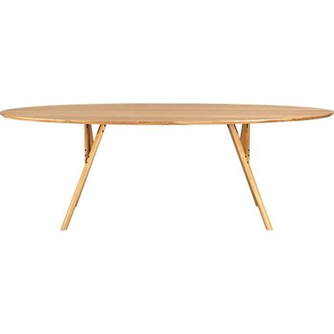 Cb2 Dining Room Table Shanghai Dining Table Cb2