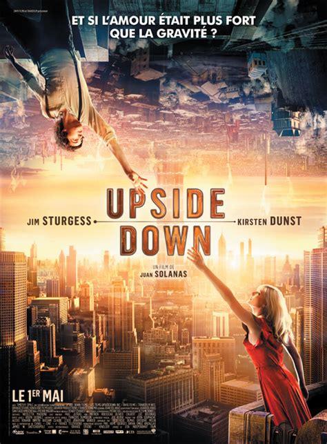 film upside down upside down 2012 movie poster 2 scifi movies