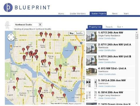 blueprint seattle a blueprint to find new houses before they re listed urbnlivn