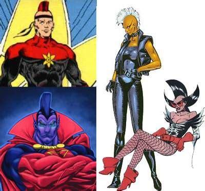 best superhero hairstyles ten of the wildest weirdest worst hairstyles in comics