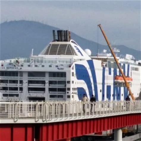 la suprema gnv grandi navi veloci gnv archives traghetti