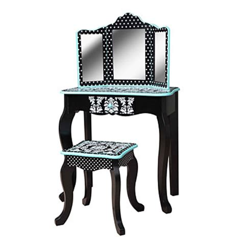 Big Lots Vanity Set by Kid S Damask 2 Vanity Set Big Lots