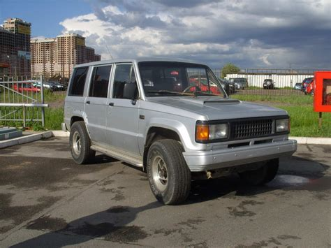 how make cars 1995 isuzu trooper parking system 1991 isuzu trooper photos 2 8 diesel manual for sale