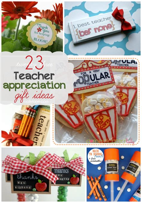 gift ideas for students from teachers 23 appreciation gift ideas