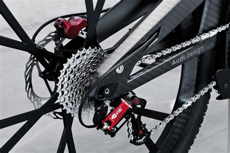 price of audi e bike audi e bike w 246 rthersee more than an electric bicycle