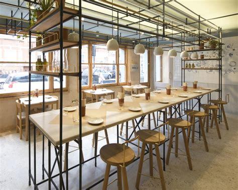 design cafe greek street opso greek restaurant by k studio london uk 187 retail