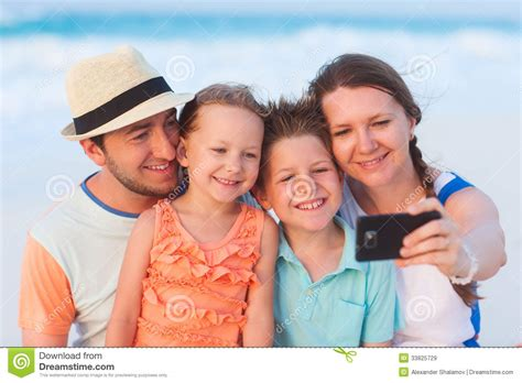 free selfportrait stock photo freeimages family vacation portrait stock image image of 33825729