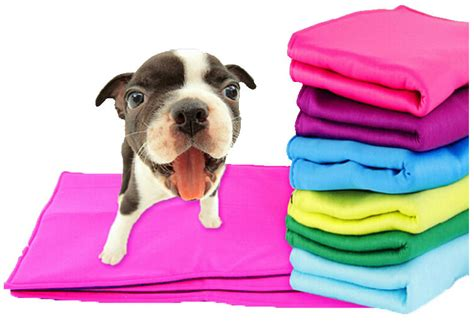 stop dog wee in house new pet dog puppy training wee pee pads underpads washable reusable diaper mat ebay