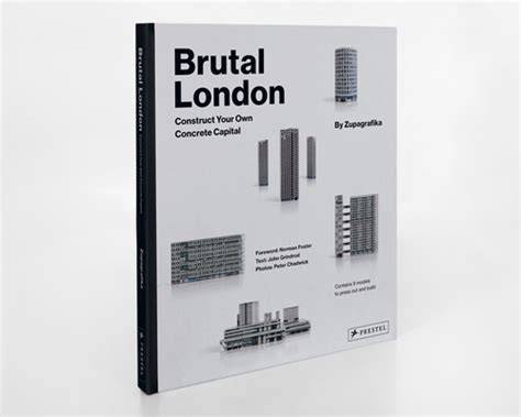 libro brutal london construct your art archives designboom shop