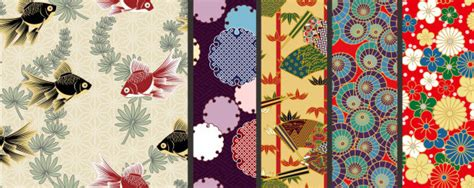 japanese pattern free download japanese decorative pattern background vector background