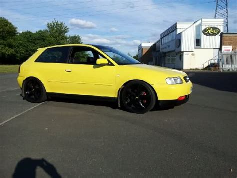 my threw up yellow liquid post pics of your a3 s3 page 52 audi sport net