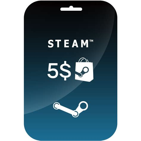 Steam 5 Gift Card - خرید steam 5 gift card دیجیتالی