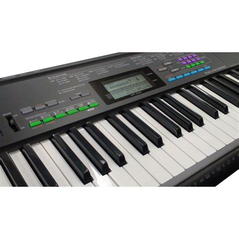 Keyboard Casio casio ctk 3400 portable keyboard kenny s