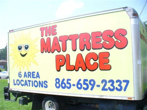 the bed store knoxville the mattress place mattresses 4939 chapman hwy