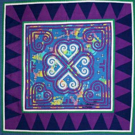 hmong pattern meaning hmong embroidery meaning makaroka com