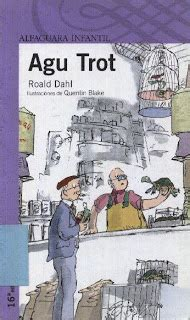 libro agu trot blog de biblioteca de aula de 6 186 b libro n 186 11 quot agu trot quot
