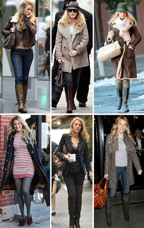 lively fashion style gossip style