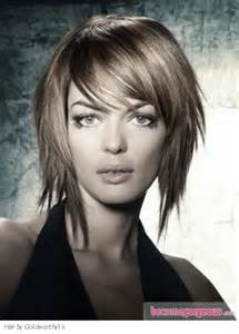 whispy easy layered haircuts for layered bob with whispy bangs apexwallpapers com