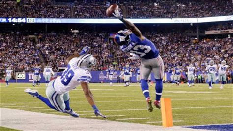 Fl Records Odell Beckham Jr S Spectacular Catch Being Called Best In Nfl History 6abc