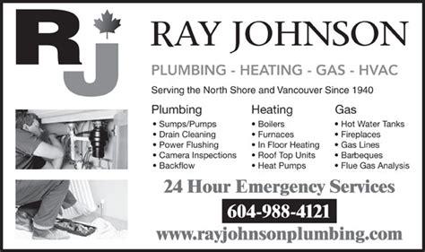 Johnson Plumbing And Heating by Johnson Plumbing Heating