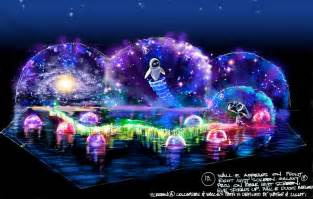 disneyland world of color dining the world of color concept designing disney