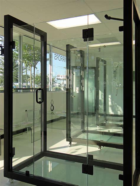 Frameless Shower Enclosures Orlando Bathroom Shower Doors Glass Shower Doors Orlando