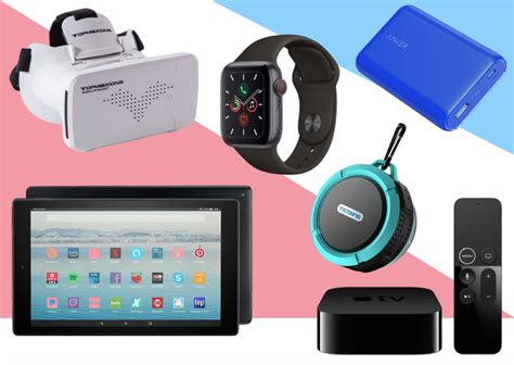 tech gifts    men women top tech gift
