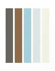 brown color schemes grey brown blue colors color scheme combo