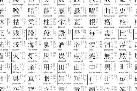 printable kanji poster kanji poster download sourceforge net