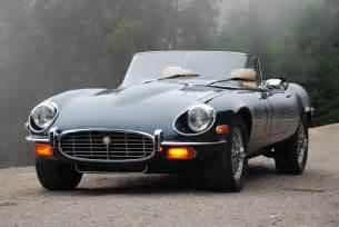 70s Jaguar Jaguar Xk E Early 70s One Of The Best Designed Cars