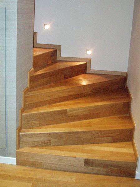 rivestimento in legno per scale rivestimenti per scale interne cesena ravenna preventivi