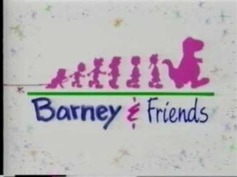 barney and the backyard gang theme song barney theme song modern mix version 2 youtube