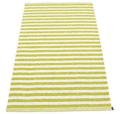kunststoff teppich pappelina duo kunststoff teppich outdoor teppich 85 x 260 cm