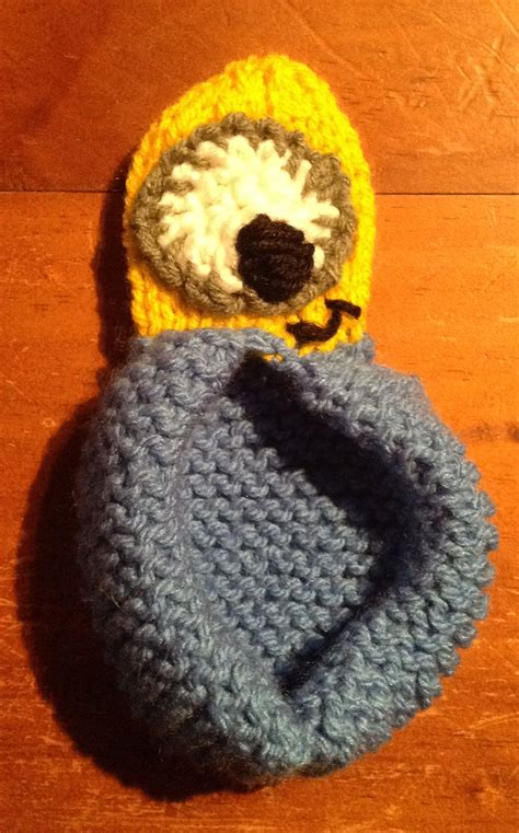 minion knitting pattern free despicable me minion knitting patterns living with