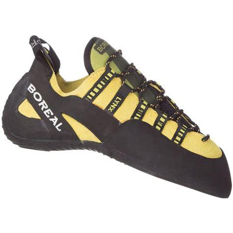 boreal rock climbing shoes boreal lynx climbing shoe backcountry