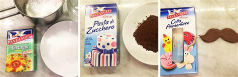 sti lettere pasta di zucchero ricetta torta al cioccolato per la festa pap 224