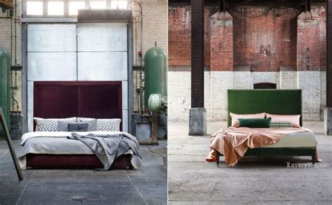 savoir beds savoir beds unveils two new handcrafted luxury designs