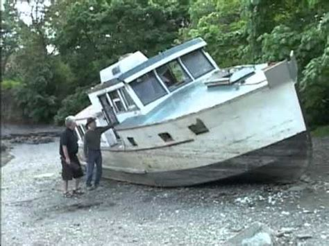 abandoned boats for sale abandoned boats of salt spring island youtube