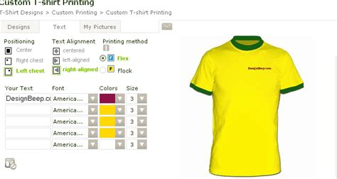 shirt layout maker online design your own custom t shirts 15 qualified companies