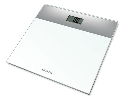 bathroom scale uk salter glass digital bathroom scales silver and white