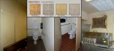 frp bathroom frp fiberglass reinforced plastic panels c lassen