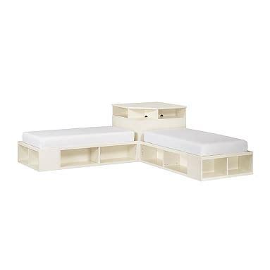 corner bed pillow store it corner unit pbteen
