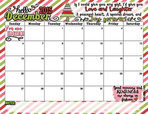printable christmas december 2015 calendar pdf december 2015 calendar is up all i can say is wow inkhappi
