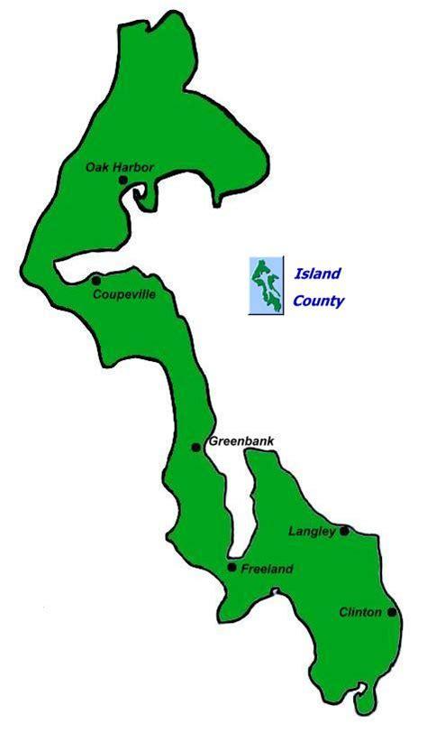 whidbey island map whidbey island map map of whidbey island washington
