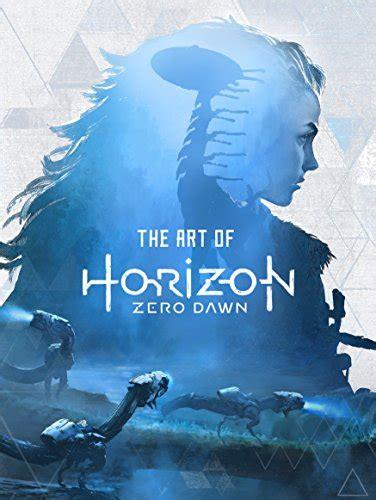 libro the art of horizon the art of horizon zero dawn loco de ofertas los mejores chollos y descuentos