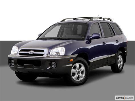 Santa Fe Hyundai 2005 2005 hyundai santa fe partsopen